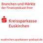 Sparkassen-Podcast Branchen und Märkte Podcast Download