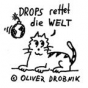 Drops rettet die Welt Podcast Download