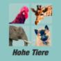 Podcast Download - Folge Unsere Charlys – Die vergessenen Schimpansen online hören