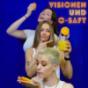 Visionen und O-Saft