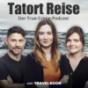 Tatort Reise: Der True-Crime-Podcast