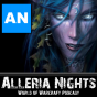 Alleria Nights - Der Podcast Podcast herunterladen