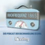 Buchfrequenz 1865 Podcast Download