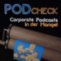 Podcheck - Corporate Podcasts in der Mangel Download