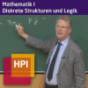 Mathematik I - Diskrete Strukturen und Logik (WS 2015/16) - tele-TASK Podcast Download