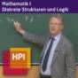 Mathematik I - Diskrete Strukturen und Logik (WS 2015/16) - tele-TASK