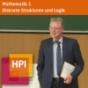 Mathematik I - Diskrete Strukturen und Logik (WS 2019/20) - tele-TASK