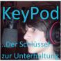 KeyPod Podcast herunterladen