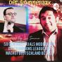 Podcast : Der Sommer-Talk: So gewinnst du als Moderator die Champions League und machst Deutschland besser