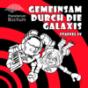 Podcast Download - Folge Episode 2: In Hochspannung von Europa umtanzt: Jupiter online hören