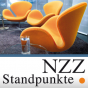 NZZ Standpunkte Podcast Download