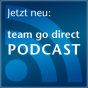 team go direct Podcast Download
