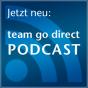 team go direct Podcast herunterladen