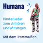 Humana Tierlieder