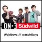 Woidboyz // waschGang - Bayerisches Fernsehen