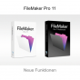 FileMaker Videotutorials: FileMaker Pro 11 Features Podcast herunterladen