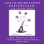 Legekunst Stephanie Mertens - Coachingmethode Kartenlegen als Beratungstool