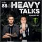 88.6 Heavy Talks