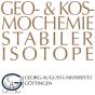 Geo- und Kosmochemie stabiler Isotope (MP-GC-04, TM1) Podcast Download