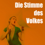 Die Stimme des Volkes Podcast Download
