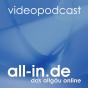 all-in.de - Der Videopodcast Podcast herunterladen