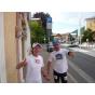 Extremlauf zur Euro2008 Podcast Download