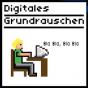 Digitales Grundrauschen - MP3 Podcast Download