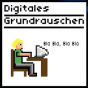 Digitales Grundrauschen - MP4 Podcast Download