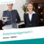 Hotelmanagement I (Bachelor)