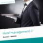 Hotelmanagement II (Bachelor)