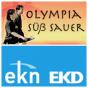 """Olympia süß-sauer"" - Exklusiv bei ekn: Olympiapfarrer Thomas Weber mit seinem ""Bild des Tages"" Podcast Download"