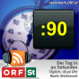 ORF Radio Steiermark - Der Tag in 60 Sekunden Podcast herunterladen
