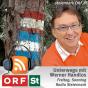 ORF Radio Steiermark - Unterwegs mit Werner Handlos Podcast Download