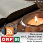 ORF Radio Steiermark - Atempause mit C. Brunnsteiner Podcast herunterladen