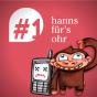 hanns » für's ohr Podcast herunterladen