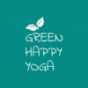 Green Happy Yoga - Podcast für ein gesundes und glückliches Leben