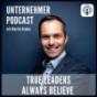 True Leaders Always Believe