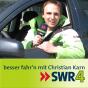 SWR4 Rheinland-Pfalz - Besser fahr'n mit Christian Karn Podcast herunterladen