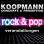 Koopmann Concerts Rock-Pop