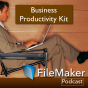 FileMaker Videotutorials: Business Productivity Kit Podcast Download