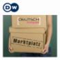 Deutsche Welle - Marktplatz - Deutsche Sprache in der Wirtschaft Podcast Download
