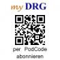 myDRG Audio zu Gesundheitswirtschaft Podcast herunterladen