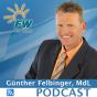 Günther Felbinger, MdL Freie Wähler Bayern Podcast Download