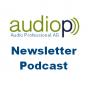 Audio Professional AG Newsletter Podcast herunterladen
