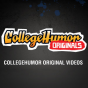 CHTV - CollegeHumor Original Videos Podcast herunterladen