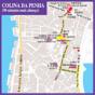 Macau - Die Penha Halbinsel Podcast Download