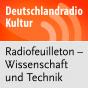 dradio - Wissenschaft und Technik Podcast herunterladen