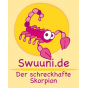 Swuuni - Der schreckhafte Skorpion - Podcast Podcast herunterladen