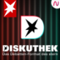 Die Diskuthek - das Debattenformat des Stern