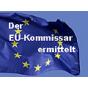 Der EU-Kommissar ermittelt im Funkhaus Europa - Radio zum Mitnehmen Podcast herunterladen